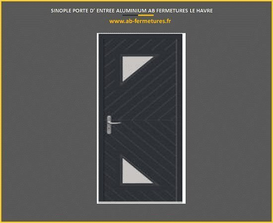 menuiserie-aluminium-sinople-porte-d-entree-alu-modele-sinople-par-ab-fermetures-le-havre-et-honfleur-deauville