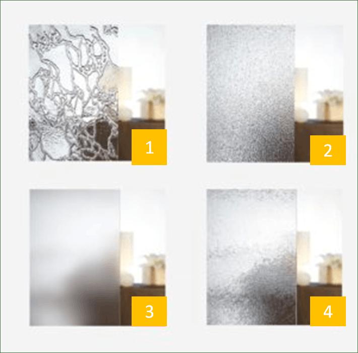 les types de vitrages des fenêtres pvc ab fermetures le havre