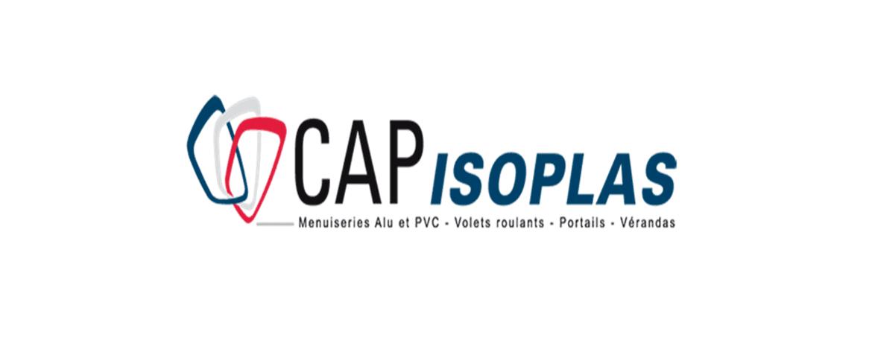 Cap Isoplas menuiserie et fermetures alu et pvc Le Havre Harfleur - AB Fermetures 76600
