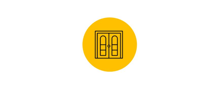 Dépannage serrurerie - Réglage de portes - AB Fermetures serrurier 76
